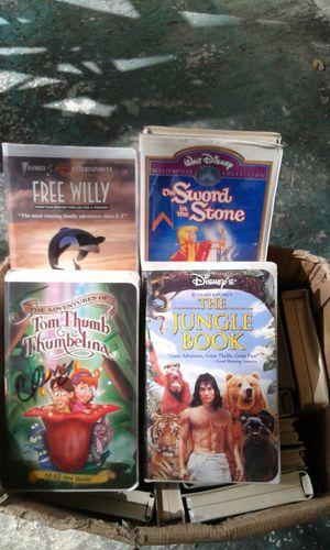 VHS.movies