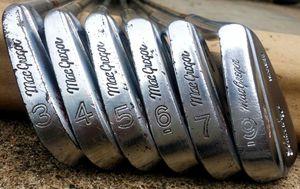 MacGregor Louise Sugga Irons Golf Club Set