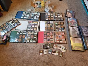Huge Magic the Gathering Collection!!