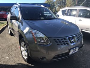 2011 NISSAN ROGUE CHEAPEST CAR ON THE LOT