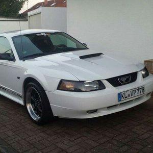2002 Mustang GT very low Miles!!!!!!