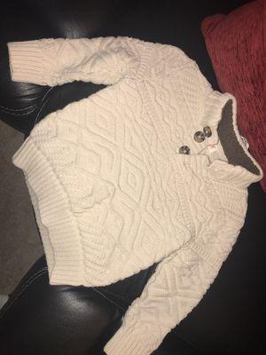 Cat & jack toddle boy sweater