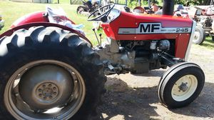 Tractor repair, Service, and sales