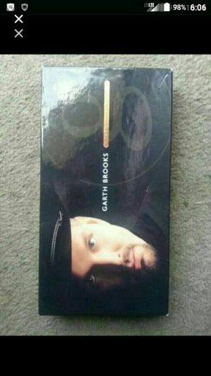 Garth Brooks the limited Series