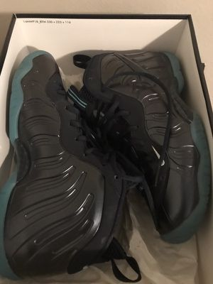 Foams sz 6.5
