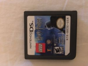 Game DS Harry Potter/ juego Ds