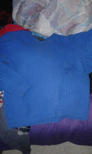 Britches Sweater