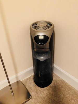 Bionaire Humidifier with 2 cartridges