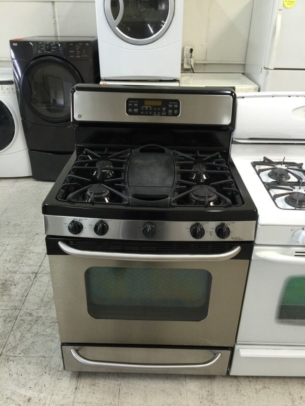 gas stove burners griddle stainless steel stovetop cappuccino steamer electric stoves on sale range lowes