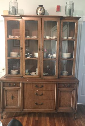 Kitchen Dining Room Cabinet