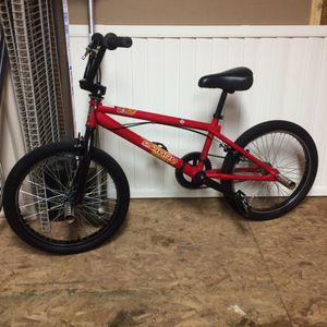 Haro E2 series bike