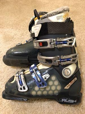 Ski boots Salomon 23-23.5