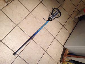 Brine lacrosse stick new