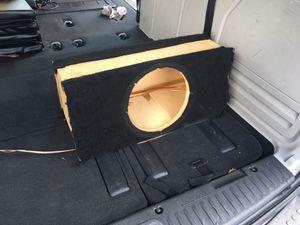 10 inch Speaker Box