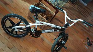 Bicicleta mongoose 20