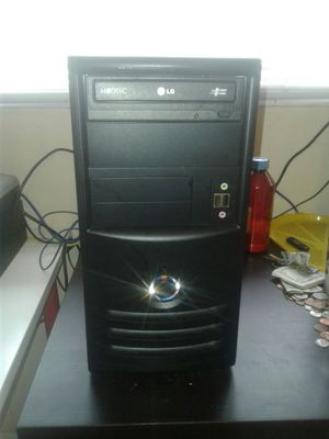 Custom Core i5 Gaming Pc