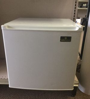 Absocold Mini Refrigerator