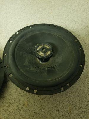 Mb quart 6.5 coaxial speakers