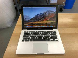 Special Order MacBook Pro High Sierra OS X Microsoft Office
