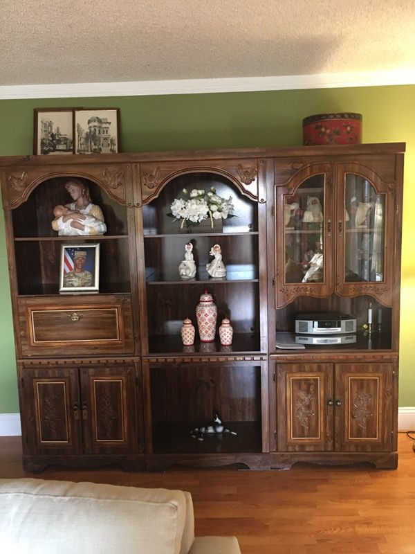 Wall unit (Jewelry & Accessories) in San Jose, CA - OfferUp