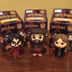 Harry Potter Funko Pop Mystery Minis