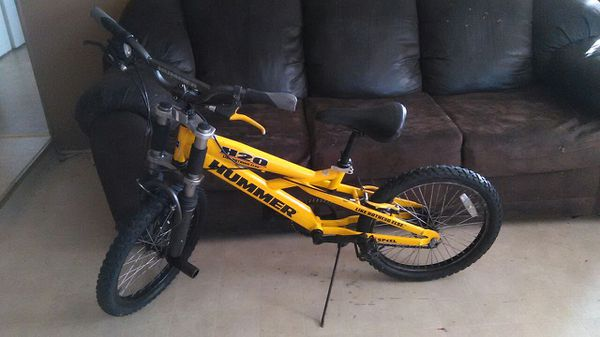 20 Hummer H20 7 Speed Bike Bicycles In Rialto Ca Offerup