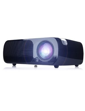 iRULU BL20 Mini Video Projector LED Projector