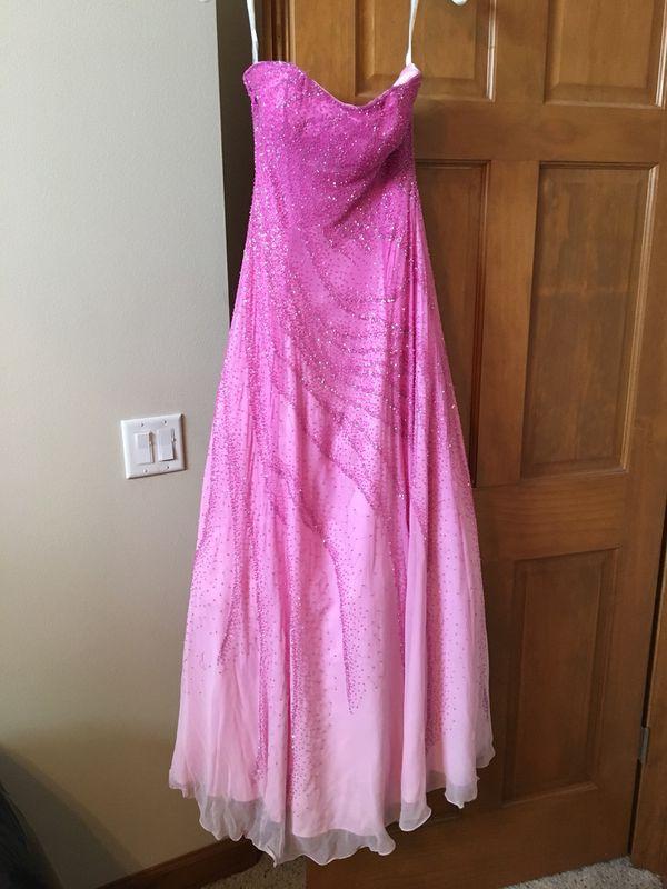Fantástico Prom Dress Madison Wi Friso - Colección del Vestido de la ...