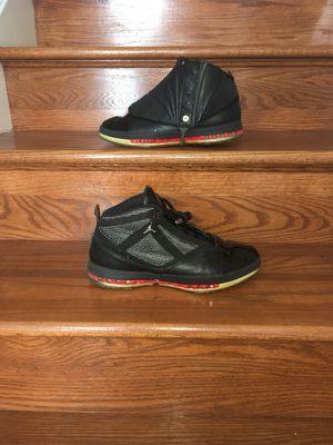 Air Jordan 16 OG