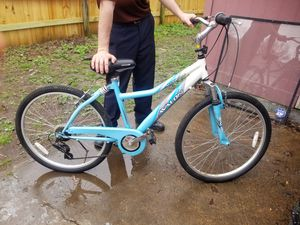 Aluminum framed women's bike $125 or best offer