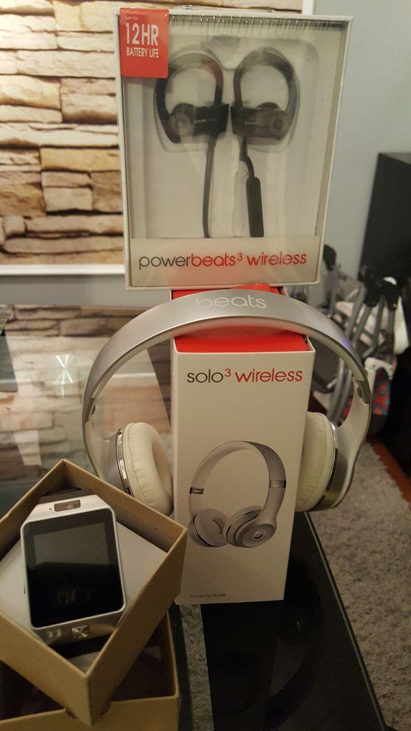 Silver Wireless Bundle
