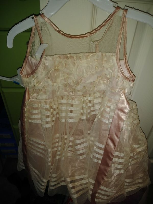 Lindo vestido del macy