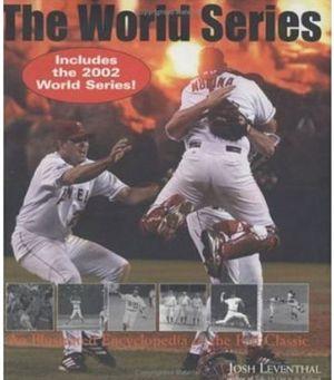 World Series Boston RedSox 2002 Collectors Book