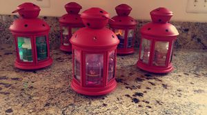 Glowing Lanterns ✨ Great Gift For V-Day 💕