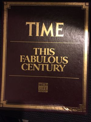 Time life books collectors edition