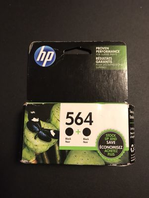 Printer Ink - HP 564 Twin Pack