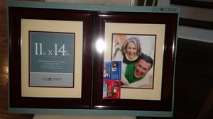 8 Picture photo frames