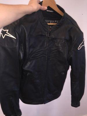 Alpinestars Motorcycle Jacket size M