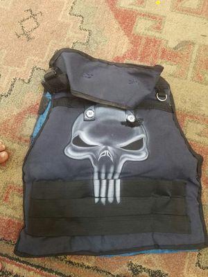 punisher halloween bullet proof vest - Halloween Bullet Proof Vest