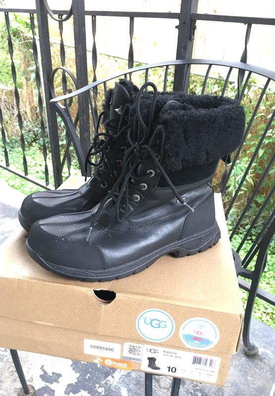 Men's Ugg Boots - Size 9.5