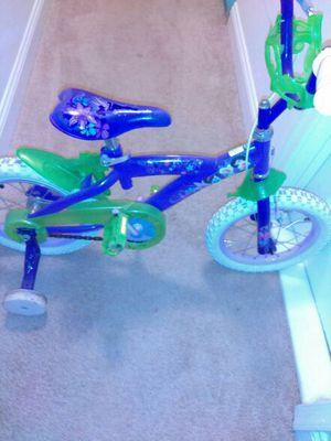 "👗16"" Walt Disney Tinkerbell Kids Bike"