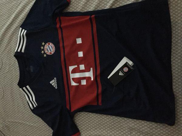 FC Bayern Munich Jersey (M)