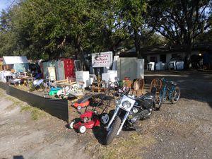 Huge sale at 2839 East Irlo Bronson Highway Kissimmee zip 34744