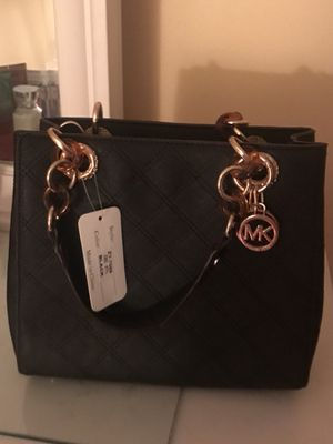 Bag mk new