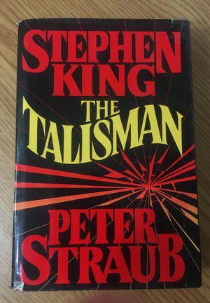 Stephen King The Talisman pPeter Straub