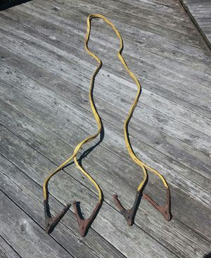 12 Foot Jumper Booster Cables