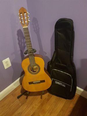Laurel Canyon LN-75 3/4 size classical guitar acoustic