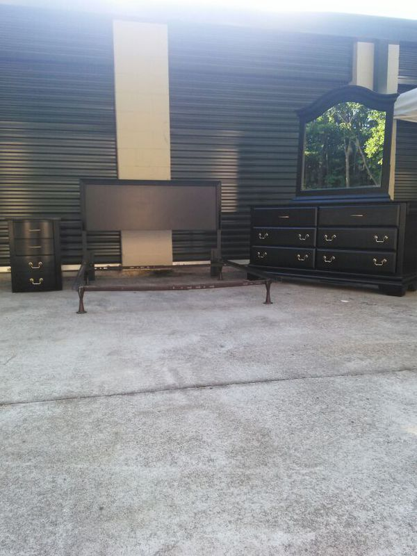 Bedroom Set Queen Furniture In Raleigh Nc Offerup
