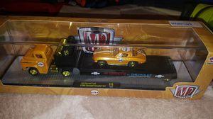 M2 AUTO HAULER CHASE