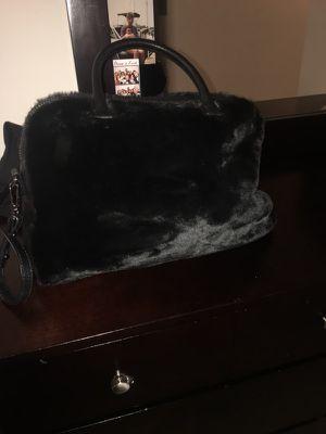 Milly skylar Black satchel